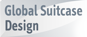 Global Suitcase Design logo