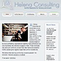 Helena Consulting – Conflict Resolution for Harmony and Growth